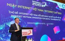 Internet Day 2019: Chuyển đổi số là cơ hội vàng cho kinh tế Việt Nam