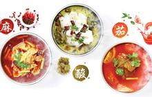 Dim Tu Tac ra mắt thương hiệu mới: Dim Yat Tong - Nhà hàng Súp Thố Đá