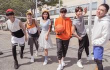"""MV """"Đời thiệt là phơi phới"""" của Hoàng Yến Chibi và UNI5 cán mốc 1 triệu view sau 24 giờ phát hành"""
