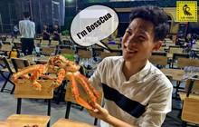 Đây chính là địa chỉ ăn hải sản mới đang được dân Sài Gòn thi nhau check-in ầm ầm