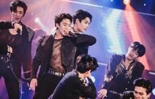 Dàn sao K-pop cháy hết mình với khán giả Việt cuối tuần qua