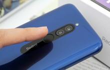 Thế Giới Di Động độc quyền smartphone pin khủng 5.000mAh, sạc nhanh, giá chỉ từ 2,99 triệu đồng