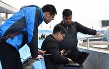 Viettel áp dụng công nghệ hàng đầu cho mạng lưới phục vụ trận Việt Nam - UAE