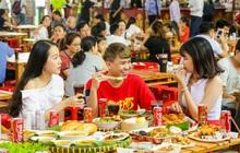 Theo chân giới trẻ Sài thành khám phá hương vị ẩm thực mùa thu khắp châu Á