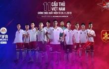Văn Hậu, Đình Trọng, Duy Mạnh hóa siêu anh hùng trong clip mới nhất của FIFA Online 4, hoàn thiện đội hình 11 cầu thủ Việt Nam
