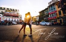 Những xu hướng chụp ảnh cưới hot nhất năm 2019