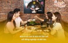 Người trẻ, dù bận mấy cũng hãy đối xử tốt với bữa trưa của mình!