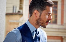 3 bí quyết tạo nên sự lịch lãm thu hút của đàn ông Ý