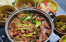 """Khám phá món lẩu vịt khô Hồng Kông đặc biệt khiến dân sành ăn """"mê như điếu đổ"""""""