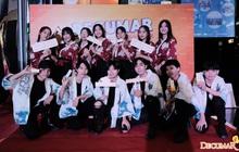 Hàng loạt nhóm nhảy quẩy hết mình tại sự kiện Music Core Vietfans Festival K-POP 2019