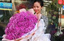 Khiến nàng ngất ngây với 5 mẫu hoa sinh nhật độc lạ của Hoavily