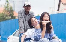 """City Girls: Châu Bùi và Khả Ngân """"càn quét"""" chợ Bến Thành chỉ với 100 ngàn"""