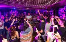 Soundbox – Địa điểm mới cho dân sành nghe nhạc