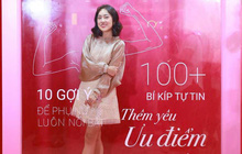 """VJ Misoa cùng hàng ngàn cô gái xác lập kỷ lục """"Siêu túi bí kíp tự tin"""""""