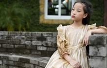"""""""Công chúa băng giá"""" của làng thời trang Việt đốn tim với vẻ đẹp siêu ngọt ngào"""