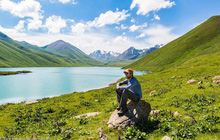 Giữa châu Á xuất hiện một thiên đường bỏ quên mà bạn sẽ ước một lần đến trong đời