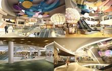 Ghé thăm và khám phá Crescent Mall tuyệt vời hơn bao giờ hết