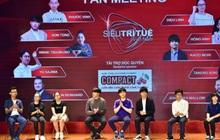 Câu chuyện cuộc sống phía sau thành công của các Siêu trí tuệ Việt