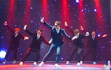 Ca sĩ Chu Bin nhận 10 tỷ cho các dự án MV Dance từ doanh nhân Pháp gốc Việt