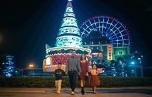 Giáng sinh này, Sun World Danang Wonders có cả khung trời sống ảo đẹp thần sầu