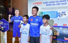 Khởi động giải bóng đá Thiếu niên U13 tìm kiếm cầu thủ tài năng trẻ