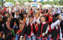 Quỹ sữa Vươn Cao Việt Nam: Để mọi trẻ em đều được uống sữa mỗi ngày
