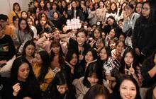 Bật mí nguyên nhân khiến hàng trăm cô gái xếp hàng trước cà phê Cây ở Vĩnh Hồ cuối tuần vừa qua