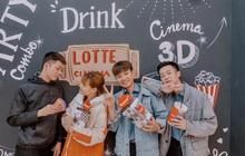 Love-Mber, tháng sắc màu trúng quà cực ngầu tại LOTTE Cinema