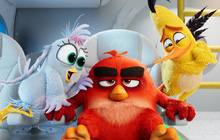Angry Birds 2 và những bài học thấm thía không chỉ dành riêng cho trẻ con