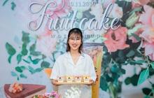 Cảm hứng bất tận từ trái cây trong các workshop yêu chiều phái đẹp cùng YiFang Tea