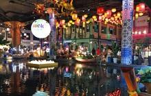Xem ngay những điểm đến mới nổi được các travel blogger đua nhau review ở Bangkok