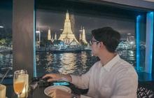 Mùa du lịch cuối năm đã đến, xem liền gợi ý lịch trình 6 ngày 5 đêm đi hết Bangkok và vùng phụ cận