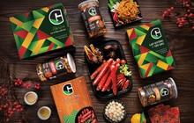 """""""Đu đưa"""" trendy bên bàn tiệc ngày Tết với đồ nhắm ngon – mới - lạ đến từ """"thịt thật thà"""" G"""