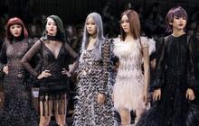 Những BST ấn tượng trên sàn diễn thời trang tóc Davines Hair Show 2019