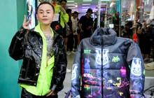 Giới streetwear tề tựu đông nghẹt tham gia buổi ra mắt bộ sưu tập thời trang chuẩn xịn ClownZxBinz