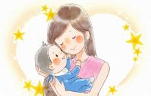 Con cảm ơn mẹ vì nhờ dòng sữa mẹ cho tới ly sữa mát lành yêu thương đã nâng bước con!