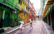 """Hé lộ hết các điểm đến cực """"chất"""" ở Malaysia trong MV mới của Phương Ly"""
