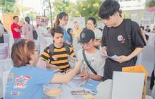 Hàng ngàn ứng viên tiềm năng góp mặt tại Ngày Tuyển Dụng lớn trong năm