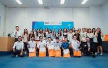 Toàn cảnh lễ trao giải cuộc thi A.I.S 2019: Sân chơi bổ ích cho sinh viên chuyên ngành Kế toán - kiểm toán