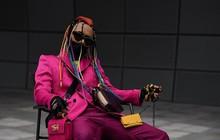 """Nhà thiết kế Huu Anh Zoner tự nhận là """"kẻ điên"""" kể chuyện thời trang nơi xứ Hàn"""