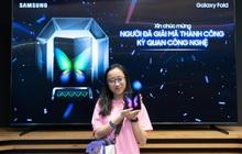 """""""Kỳ quan công nghệ"""" Galaxy Fold đã được giải mã và hành trình đầy kịch tính, thăng hoa đến phút cuối cùng"""