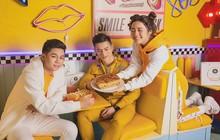 """Lộ diện thương hiệu bánh mới """"hợp lòng teen"""" của Le Castella Việt Nam: Mô hình mới toanh, 4 vị hot giá cực mềm tay"""