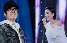 """Tóc Tiên và Bùi Anh Tuấn """"quẩy banh nóc"""" cùng hàng nghìn khán giả trong sự kiện âm nhạc cuối tuần"""