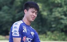 """HLV Chu Đình Nghiêm báo tin khiến NHM lo lắng: """"Duy Mạnh đang bị đau nhưng chắc chắn sẽ phải thi đấu"""""""