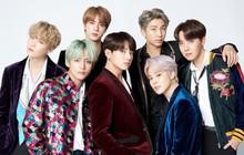 BTS bị phân biệt đối xử nặng nề dù nhận tới 5 đề cử tại VMAs 2019?