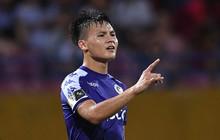 """Quang Hải, Văn Quyết tự tin trước trận lượt về với Altyn Asyr: """"Hà Nội FC đủ sức mạnh để chiến thắng và đi tiếp"""""""