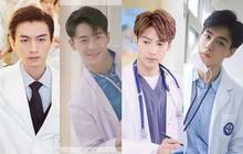 """4 bác sĩ khiến hội chị em chỉ muốn """"chạy đi chờ chi"""" tới phòng khám để hỏi """"mê mỹ nam chữa làm sao?"""""""