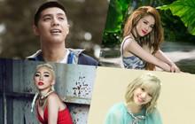 Ai rồi cũng khác, xem lại MV thời ngày ấy - bây giờ của loạt ca sĩ Vpop thế hệ 8x mà thấy rõ sự thay đổi, đặc biệt là Hari Won