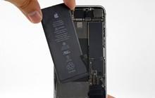 """Bị gạch đá quá nhiều, Apple buộc phải thanh minh lý do """"hút máu"""" người dùng về việc thay pin iPhone bên ngoài"""