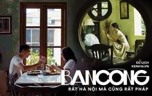Đã nhiều lần nói về các quán cafe hoài niệm ở Hà Nội, nhưng chắc chắn nơi này sẽ đem đến 1 vibe rất khác cho tất cả chúng ta